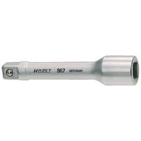 HAZET社 ハゼット エクステンションバー 差込角12.7mm 全長45mm 9171《※画像はイメージです。実際の商品とは異なります》