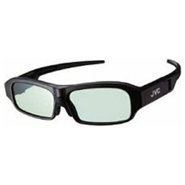 【送料無料】 JVC ジェイブイシー 3Dメガネ PK-AG3G[PKAG3G]
