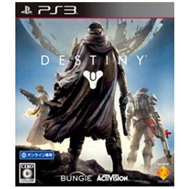 ソニーインタラクティブエンタテインメント Sony Interactive Entertainmen Destiny【PS3】