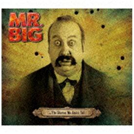 ビクターエンタテインメント Victor Entertainment MR.BIG/…ザ・ストーリーズ・ウイ・クッド・テル 期間限定通常盤 【CD】