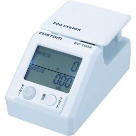 カスタム CUSTOM エアコン用エコキーパー EC100A