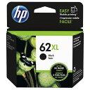 HP エイチピー C2P05AA 純正プリンターインク 62XL 黒(増量)[C2P05AA]【rb_pcp】
