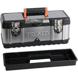 トラスコ中山 ステンレス工具箱 Sサイズ TSUS3026S
