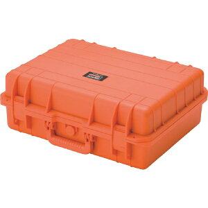 トラスコ中山 プロテクターツールケース オレンジ XL TAK13ORXL