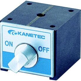 カネテック KANETEC マグネットベース MB0404
