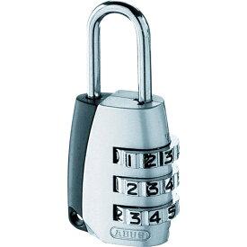 アバス ABUS ナンバー可変式南京錠 155-20 15520