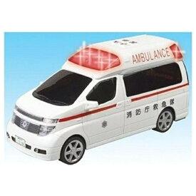 トイコー toyco エルグランド救急車
