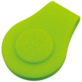 ダイヤコーポレーション DAIYA CORPORATION ゴルフ用品 シリコンクリップ(ライトグリーン) AS-210