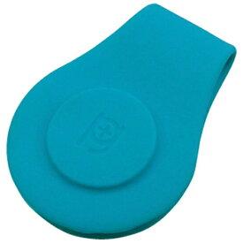 ダイヤコーポレーション DAIYA CORPORATION ゴルフ用品 シリコンクリップ(ターコイズ) AS-210