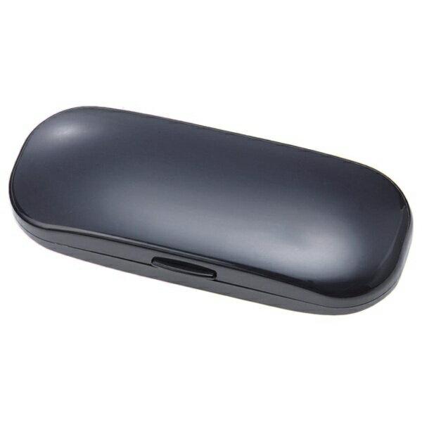 パール ハード メガネケース(ブラック)SP-33 BL[SP33]