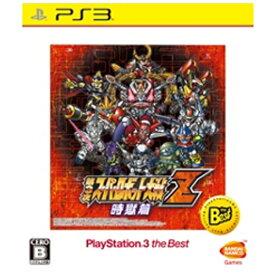 バンダイナムコエンターテインメント BANDAI NAMCO Entertainment 第3次スーパーロボット大戦Z 時獄篇 PlayStation3 the Best【PS3ゲームソフト】