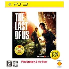 ソニーインタラクティブエンタテインメント Sony Interactive Entertainmen The Last of Us(ラスト・オブ・アス) PlayStation3 the Best【PS3ゲームソフト】
