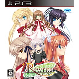 プロトタイプ PROTOTYPE Rewrite【PS3ゲームソフト】