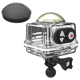 コダック Kodak SP360用防水ケース WPH01
