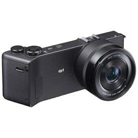 シグマ SIGMA dp1 コンパクトデジタルカメラ dp1 Quattro[DP1QUATTRO]