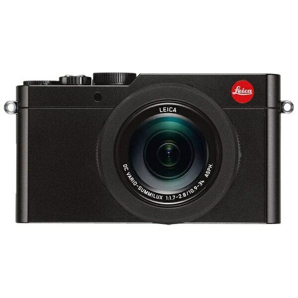 【送料無料】 ライカ コンパクトデジタルカメラ ライカ D-LUX(Typ 109)[ライカDLUXTYP109]