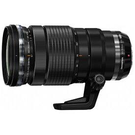 オリンパス OLYMPUS カメラレンズ ED 40-150mm F2.8 PRO M.ZUIKO DIGITAL(ズイコーデジタル) ブラック [マイクロフォーサーズ /ズームレンズ][ED40150MMF2.8PRO]