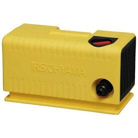アイリスオーヤマ IRIS OHYAMA FBN-301 高圧洗浄機[FBN301イエロー]