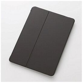 エレコム ELECOM iPad Air 2用 フラップカバー 2アングルタイプ ブラック TB-A14WVMBK[TBA14WVMBK]
