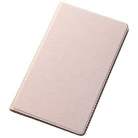 レイアウト rayout Xperia Z3 Tablet Compact用 スリム・レザージャケット 合皮タイプ シャンパンゴールド RT-Z3TCSLC1/CG[RTZ3TCSLC1CG]