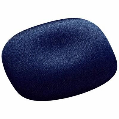サンワサプライ 低反発リストレスト (小サイズ・ブルー) TOK-MU2NBL[TOKMU2NBL]