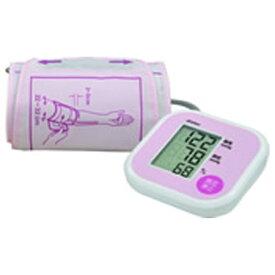 ドリテック dretec BM-201PK 血圧計 ピンク [上腕(カフ)式][BM201PK]