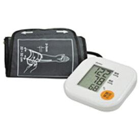 ドリテック dretec BM-201WT 血圧計 ホワイト [上腕(カフ)式][BM201WT]