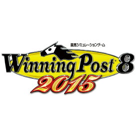 コーエーテクモゲームス KOEI Winning Post 8 2015【PS3】[WINNINGPOST82015]