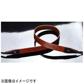TOMA 本革ネックストラップ(ブラウン)TNS003[生産完了品 在庫限り]