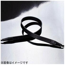 TOMA 本革ネックストラップ(ブラック)TNS003[生産完了品 在庫限り]