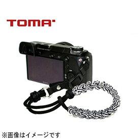 TOMA リストストラップ(ブラック)THS007[生産完了品 在庫限り]