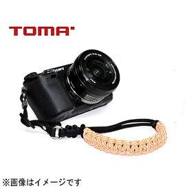 TOMA リストストラップ(オレンジ)THS007[生産完了品 在庫限り]