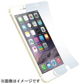 パワーサポート POWER SUPPORT iPhone 6 Plus用 アンチグレアフィルムセット 2枚入 PYK-02[PYK02]