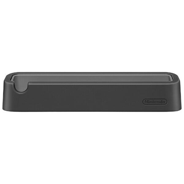 任天堂 【純正】Newニンテンドー3DS LL充電台 ブラック【New3DS LL】
