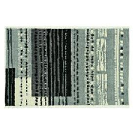 スミノエ SUMINOE 玄関マット JVM-601(45×75cm/グレー)[JVM601GY45X75]