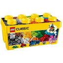 レゴジャパン LEGO(レゴ) 10696 クラシック 黄色のアイデアボックス<プラス>