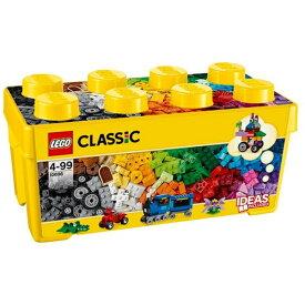 レゴジャパン LEGO 10696 クラシック 黄色のアイデアボックス<プラス>