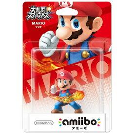 任天堂 Nintendo amiibo マリオ(大乱闘スマッシュブラザーズシリーズ)