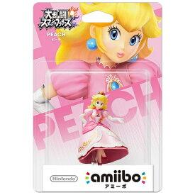 任天堂 Nintendo amiibo ピーチ(大乱闘スマッシュブラザーズシリーズ)