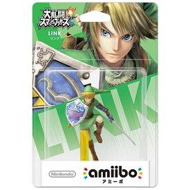 任天堂 Nintendo amiibo リンク(大乱闘スマッシュブラザーズシリーズ)