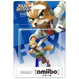 任天堂 Nintendo amiibo フォックス(大乱闘スマッシュブラザーズシリーズ)