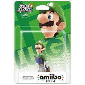 任天堂 Nintendo amiibo ルイージ(大乱闘スマッシュブラザーズシリーズ)