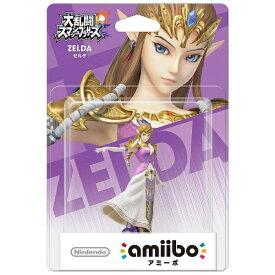 任天堂 Nintendo amiibo ゼルダ(大乱闘スマッシュブラザーズシリーズ)