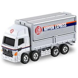 タカラトミー TAKARA TOMY トミカ No.77 日野プロフィア 日本通運トラック(箱)
