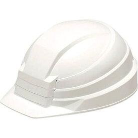 DICプラスチック ディーアイシープラスチック 折りたたみ防災用ヘルメット 「IZANO」 AA13型HA4-K13式(ホワイト)