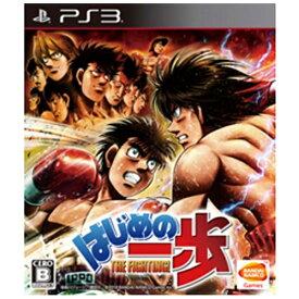 バンダイナムコエンターテインメント BANDAI NAMCO Entertainment はじめの一歩【PS3ゲームソフト】