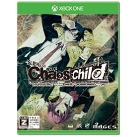 5PB ファイブピービー CHAOS;CHILD通常版【XboxOne】