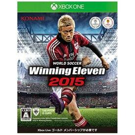 コナミデジタルエンタテイメント Konami Digital Entertainment ワールドサッカーウイニングイレブン2015【Xbox Oneゲームソフト】◆