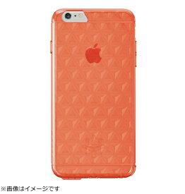 TUNEWEAR iPhone 6 Plus用 TUNEPRISM スカーレット TUN-PH-000332[TUNPH000332]
