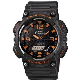 カシオ CASIO [ソーラー時計]スタンダードウオッチ AQ-S810W-8AJF[AQS810W8AJF]